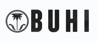Buhi logo from Mimic Social